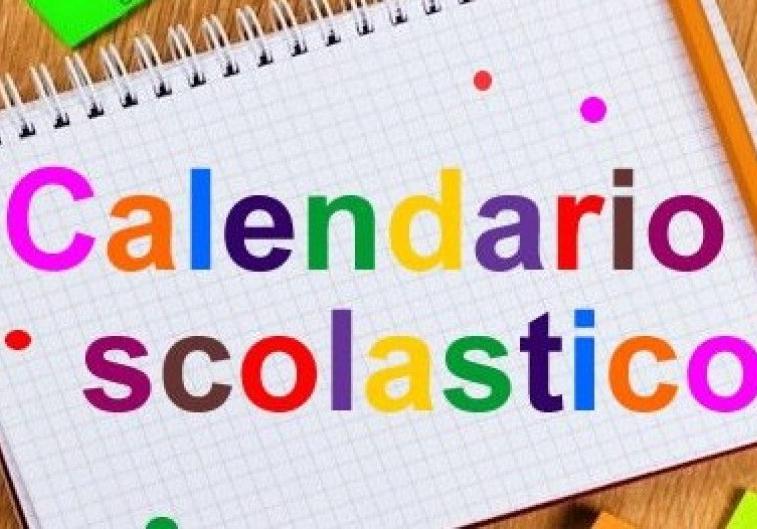 Calendario Scolastico Regione Sicilia.Calendario Scolastico Anno 2018 2019 Novita Dalla Regione