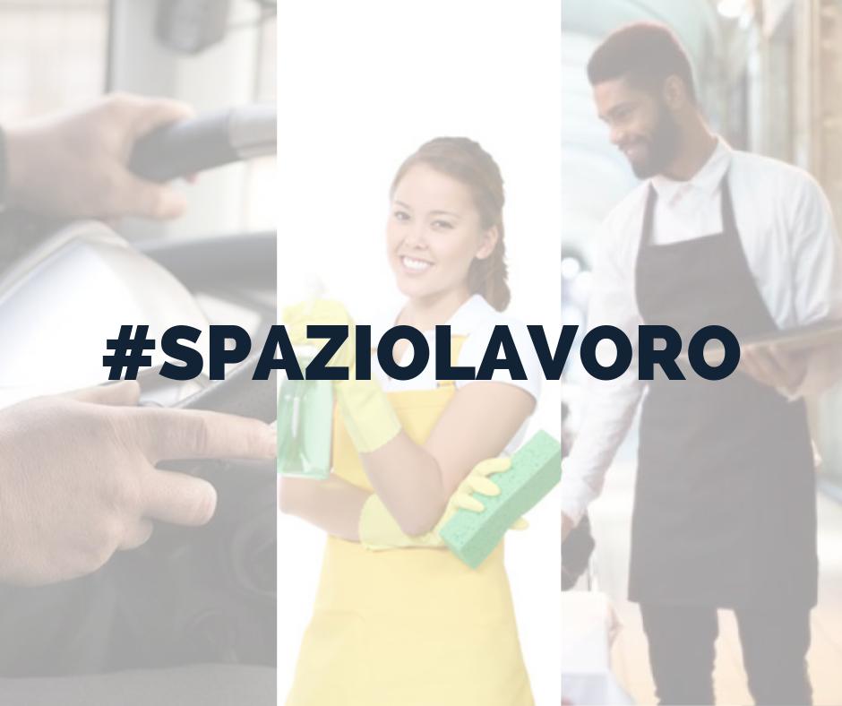 #SpazioLavoro: 5 nuove offerte di lavoro a Pantelleria