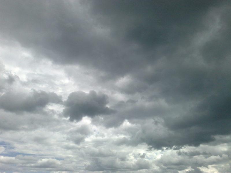 cielo nuvoloso pantelleria