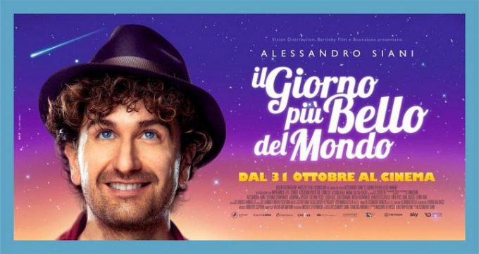"""Cinema a Pantelleria """"Il giorno più bello del mondo"""""""