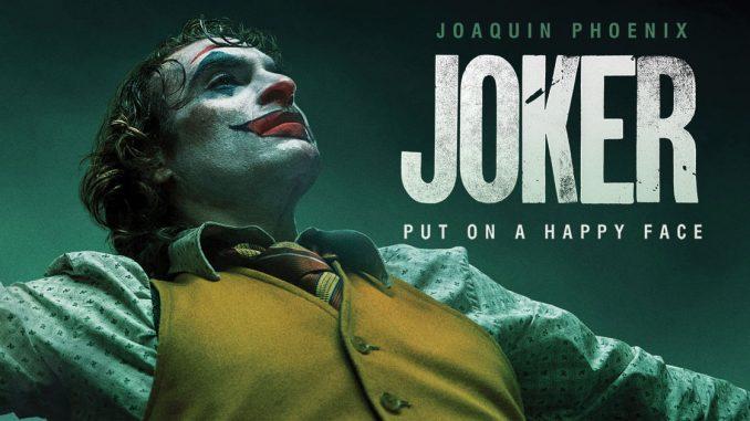 Joker il film pantelleria