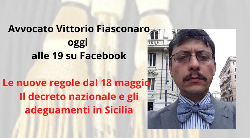 La Sicilia riapre: Musumeci firma l'ordinanza