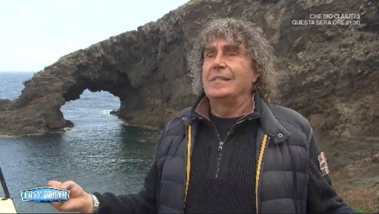 Moglie di Stefano D'Orazio: